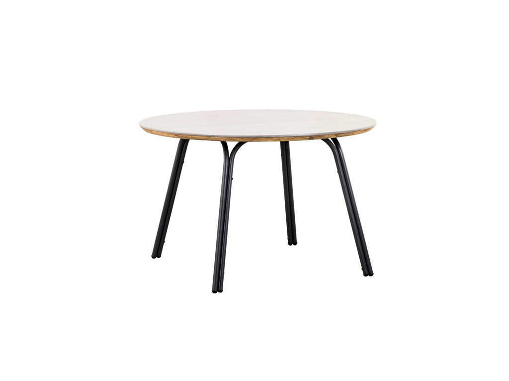 Simi Round Patio Dining Table