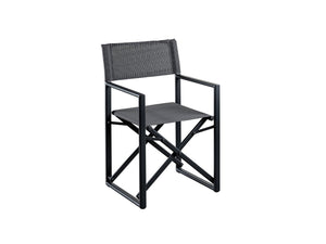 Director Dining Chair - foldable