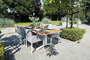 Stockholm Outdoor Dining Table