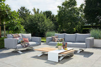 Stockholm Outdoor Sofa Lounge Set
