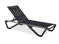 Sun Lounger - Wave