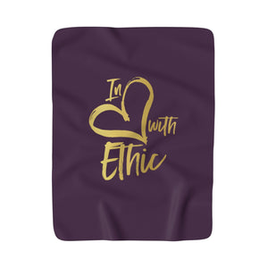 Color Love Ethic Blanket
