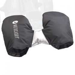Motocaddy Deluxe Trolley Mittens(Pair)