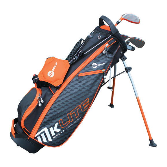 MKids MK Lite Half Set Orange 49in / 125cm