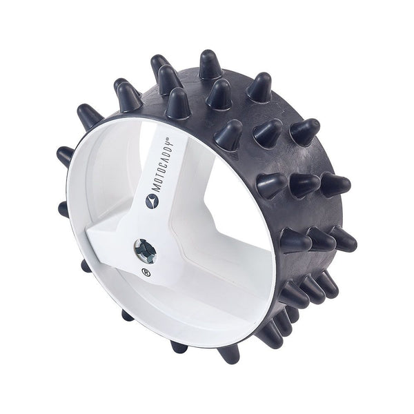 Motocaddy M-Series Hedgehog Winter Wheels