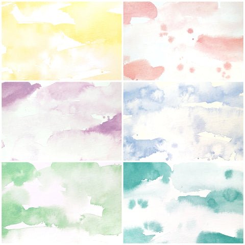 Pre-order: LTD EDN Cotton Candy Palette (4 or 6 colours)
