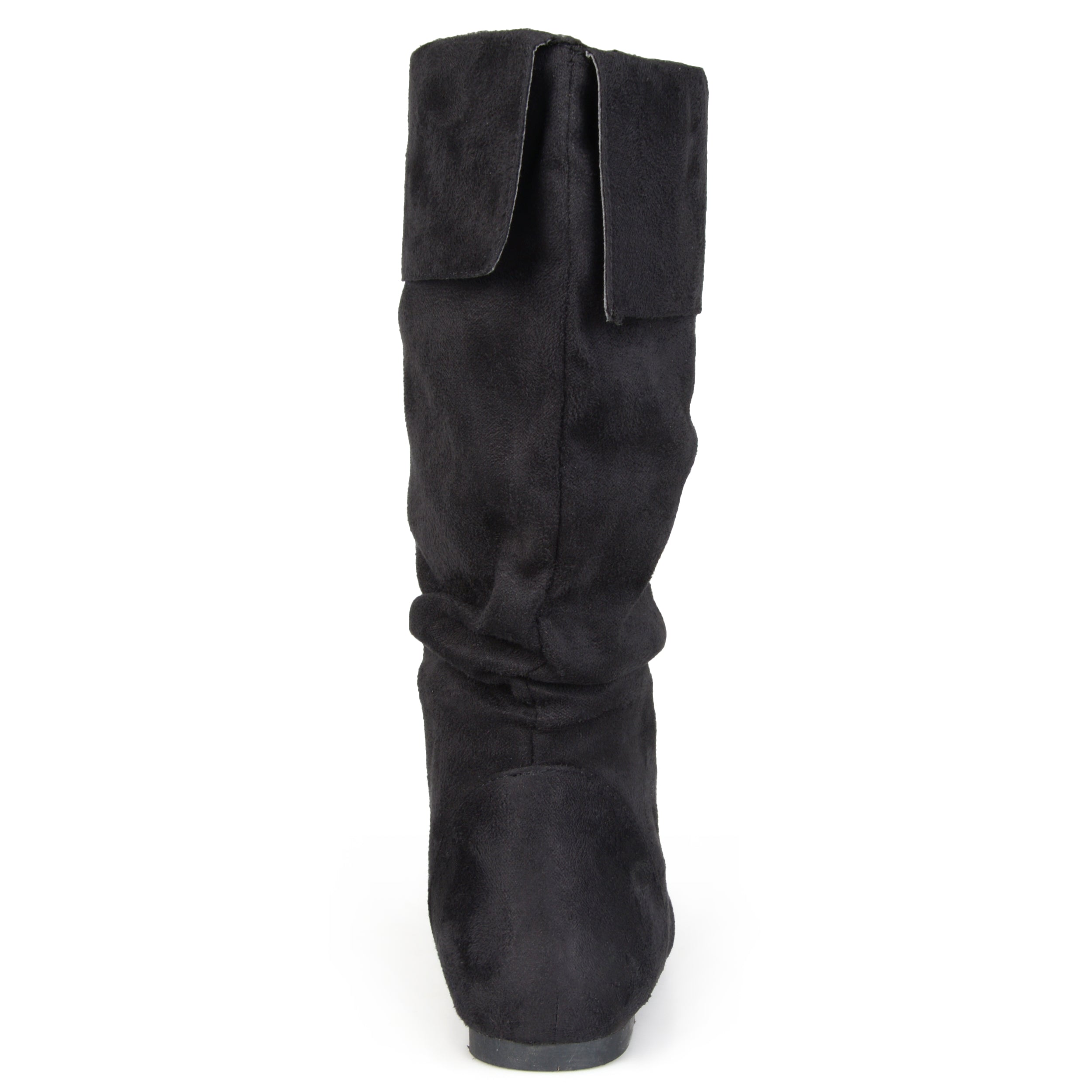 Brinley Co Womens Marden-01 Slouch Boot