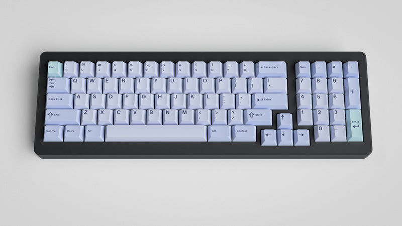 [GB] GMK Astral Light
