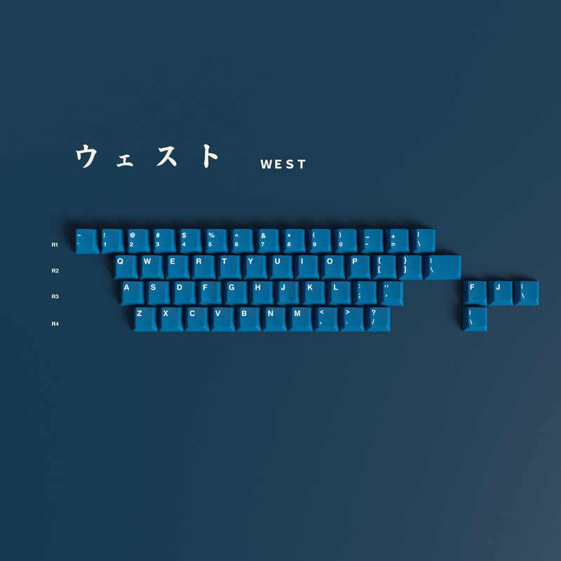 [GB] GMK Masterpiece