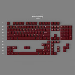 [GB] GMK Perestroika