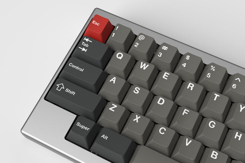 [Preorder] GMK Dolch R5