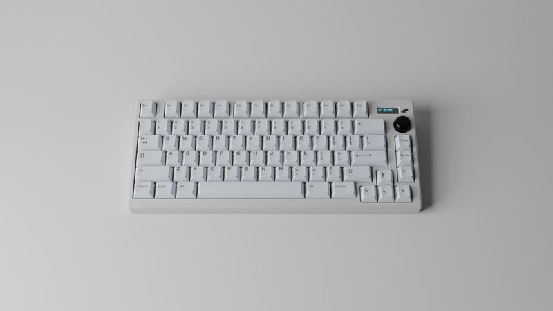 [GB] GMK Ashes