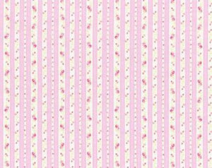 Petit Fleur cotton fabric by Lecien 31217-20