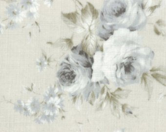 Sweet Couture Double Guaze cotton fabric by Lecien 40676-11