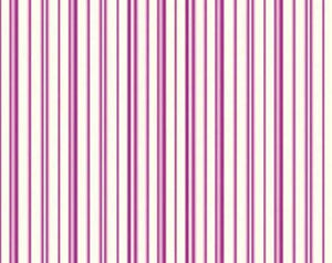 Zoey Christine cotton fabric by Benartex 715-64 Magenta Stripe