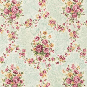 Emma cotton fabric by Robert Kaufman SRK672266