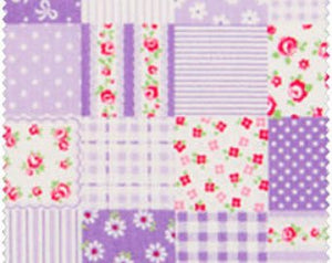 Romantic Memories cotton fabric by Quilt Gate AP8787-14D