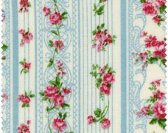 Romantic Memories cotton fabric by Quilt Gate AP8787-3c