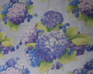 Sausalito Cottage  cotton fabric by Lakehouse Dry  lh13034cloud