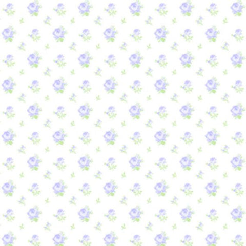Sausalito Cottage  cotton fabric by Lakehouse Dry  lh13065cloud