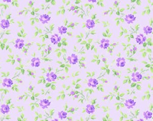 Sausalito Cottage  cotton fabric by Lakehouse Dry  lh13059lavender