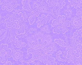 Sausalito Cottage  cotton fabric by Lakehouse Dry  lh13061purple