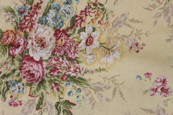 Jessica Cotton Fabric by Quilt Gate MR2130-11C
