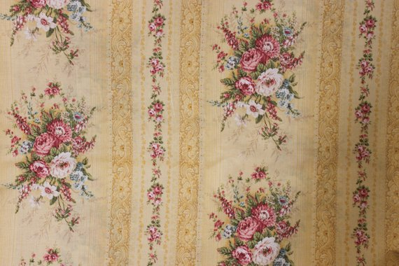 Jessica Cotton Fabric by Quilt Gate MR2130-12C