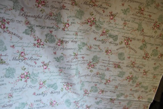 Jessica Cotton Fabric by Quilt Gate MR2130-16E