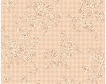 Grace cotton fabric by Quilt Gate MR2140-16B