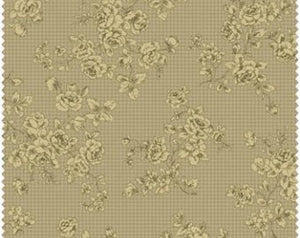 Grace cotton fabric by Quilt Gate MR2140-16G
