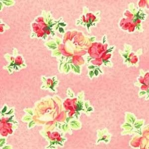 Sweet Charms cotton fabric by Quilt Gate MR2150-15A