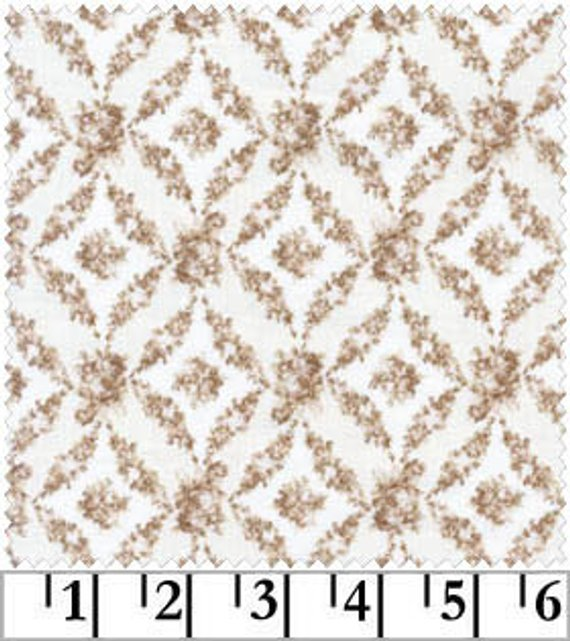 Amelia cotton fabric by Quilt Gate MR2170-16A