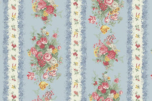 Julia Cotton Fabric by Quilt Gate MR2180-12D