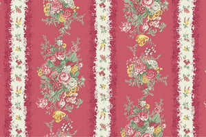 Julia Cotton Fabric by Quilt Gate MR2180-12E