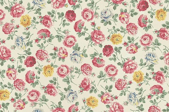 Julia cotton fabric by Quilt Gate MR2180-13A