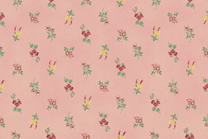 Julia cotton fabric by Quilt Gate MR2180-14B