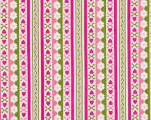 Circa Collection cotton fabric by Free Spirit Fabrics PWJP074-grn