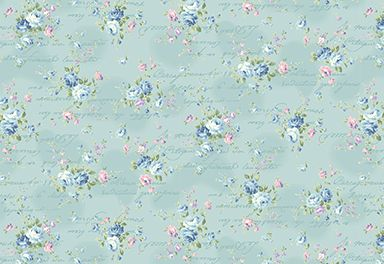 Love Rose Love cotton fabric by Quilt Gate Ru2300-15