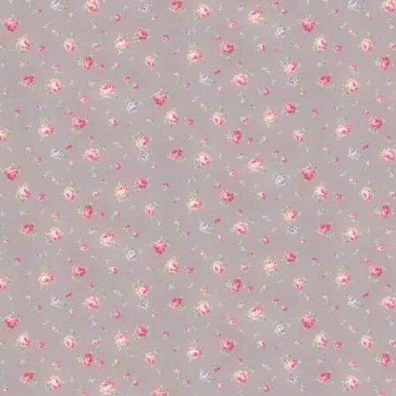 Love Rose Love cotton fabric by Quilt Gate Ru2300-16D