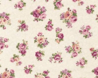 Emma cotton fabric by Robert Kaufman SRK672515