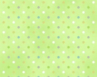 Guess How Much I Love You  cotton fabric by Clothworks Y2107-18