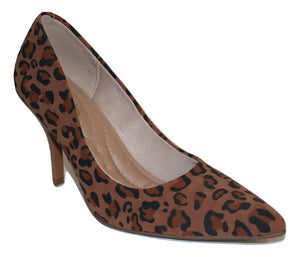 Stiletto Animal Print