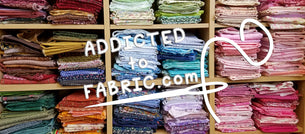 Addicted to Fabric