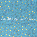 Marcus Brothers Fabric by the Yard or Half Yard, Stars