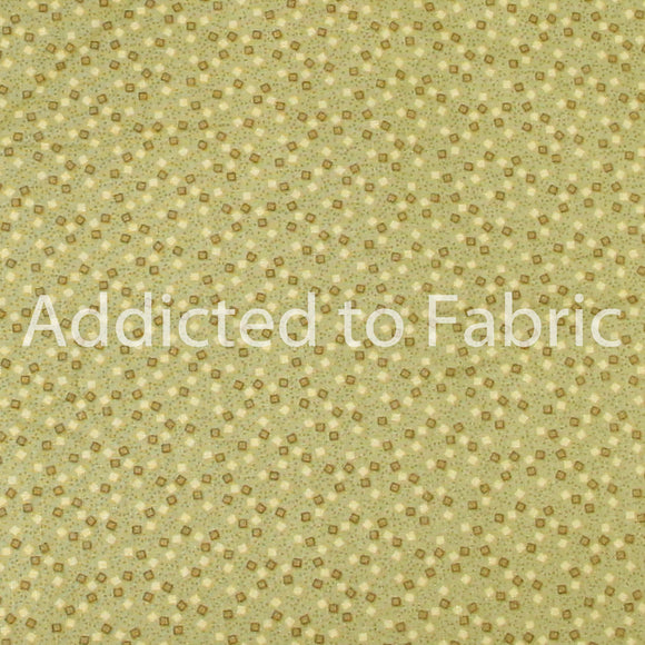 Meadowsweet, Fabric by the Yard or Half Yard, Andover Fabrics