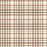 Loads of Fun, Fabric by the Yard or by the Half Yard, Taupe Plaid, Laundry Room Plaid, Tan