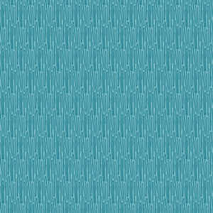 Martini Party Swizzle Sticks Fabric by the Yard or Half Yard, Cocktails, Sky, Blue