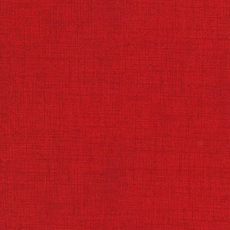 Red Mix Fabric by the Yard and Half Yard, Timeless Treasures Red Winter Barn