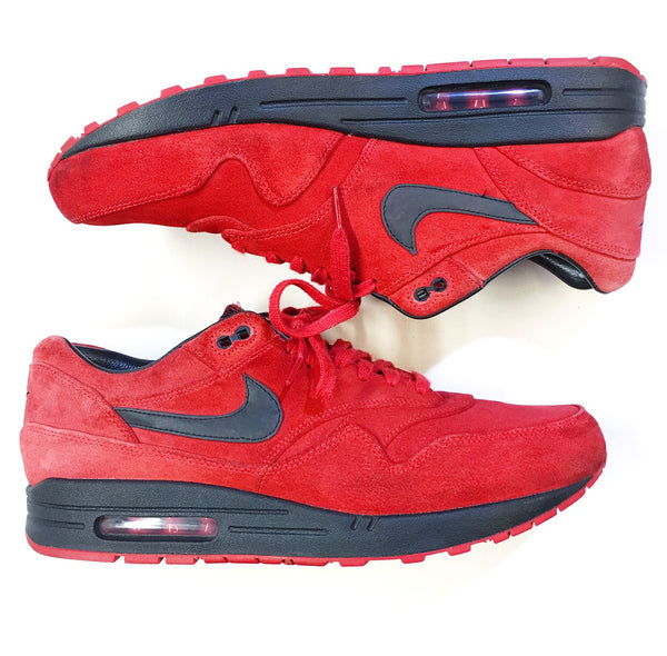 low priced 5e739 1c426 ... Nike Air Max 1 PRM Pimento ...